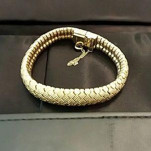 Vintage Ciner bracelet